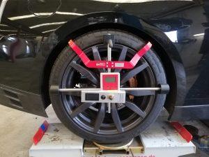 Nissan GT R 3